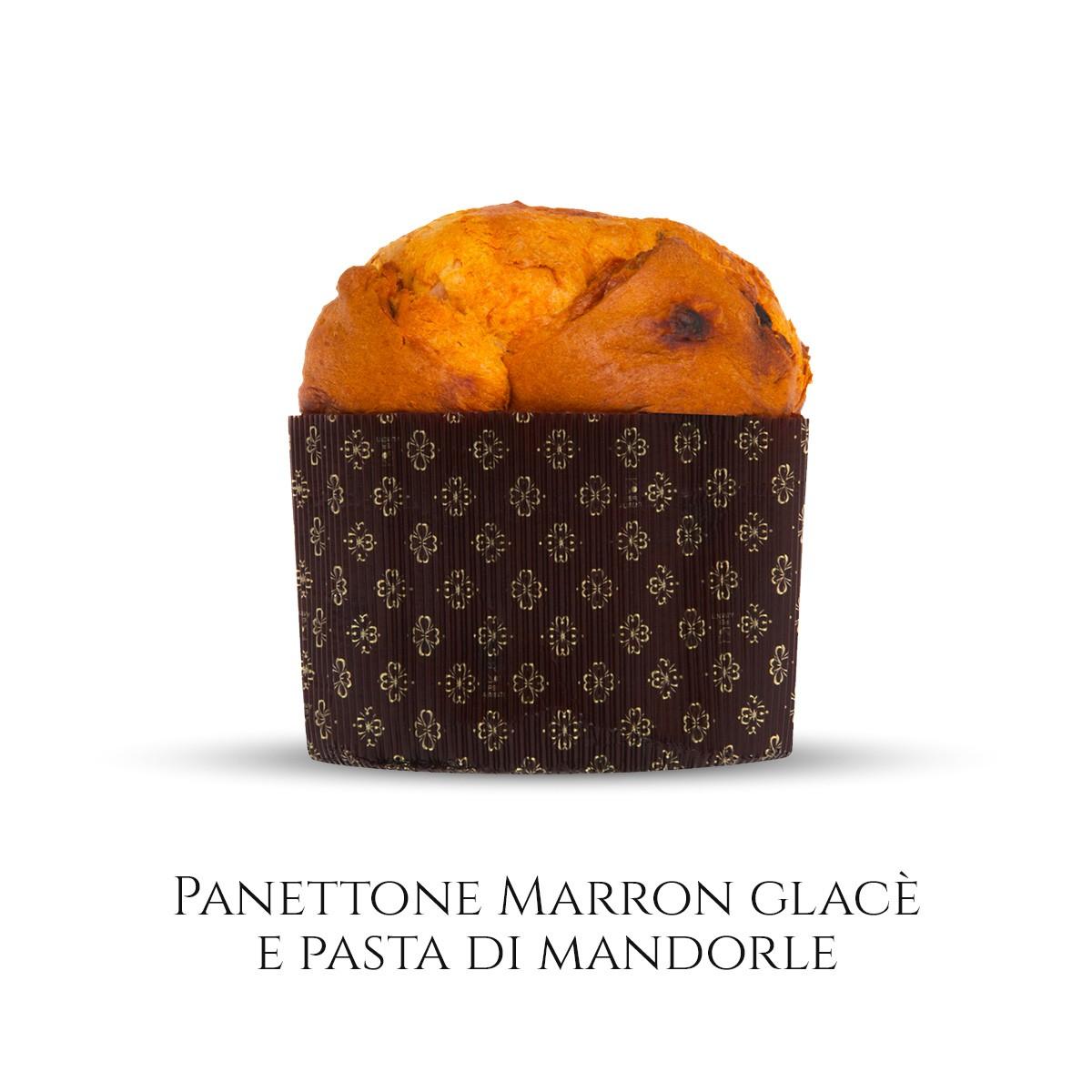 Panettoni d'Autore 2019 - Panettone