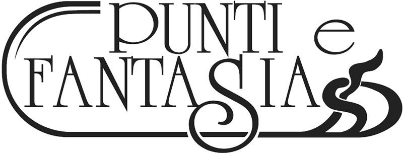 Panettoni d'Autore 2019 - Punti e Fantasia