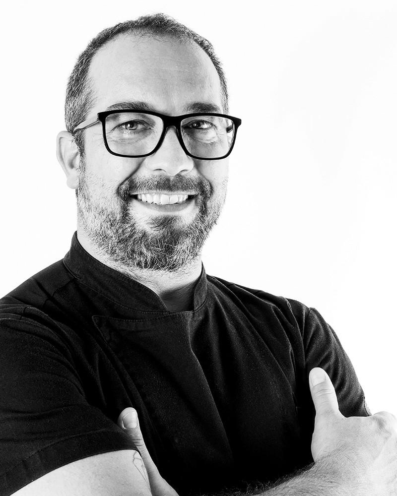 Panettoni d'Autore 2019 - Matteo Frigeni
