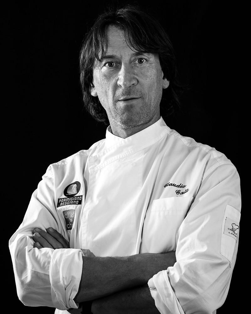 Panettoni d'Autore 2019 - Claudio Gatti