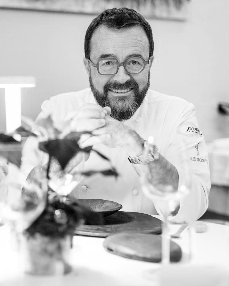 Panettoni d'Autore 2019 - Giancarlo Morelli