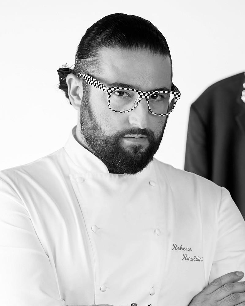 Rinaldini Roberto